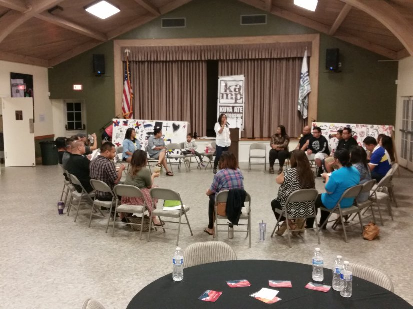 "RECAP: ""Where Is Home?"" Educational Dialogue"