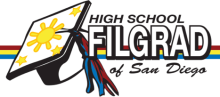 fil grad logo