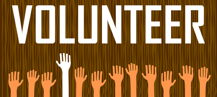 Volunteer for HS FilGrad 2015!
