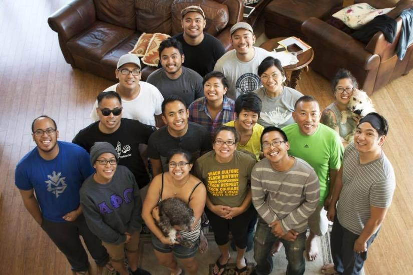KAMP 2015 Summer RetreatRecap