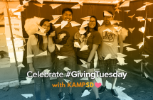 Giving Tuesday 2017 - FAF