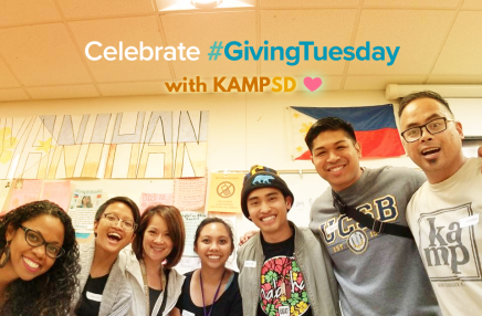 Giving Tuesday 2017 - Mentors